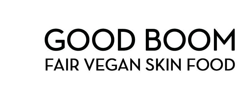 Good Boom logotyp