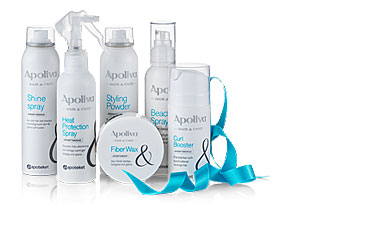 Apoliva Hair & Care