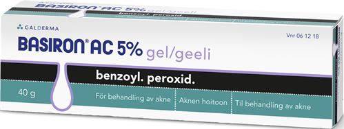 akne behandling apoteket