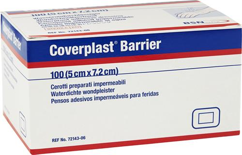 Coverplast Barrier abs.bandage