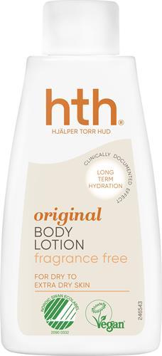 HTH  Lotion Original oparf