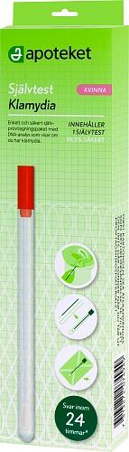 urinvägsinfektion sticka apoteket