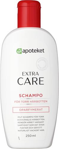 schampo klåda i hårbotten