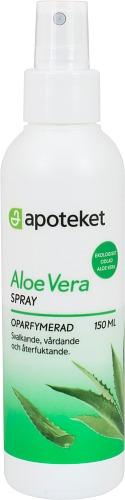 Apoteket Aloe Vera Spray