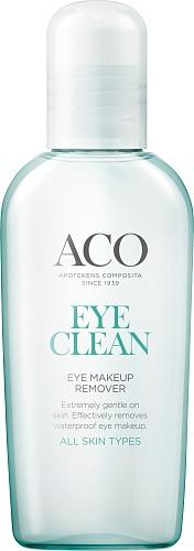 ACO Face Eye Make Up Remover