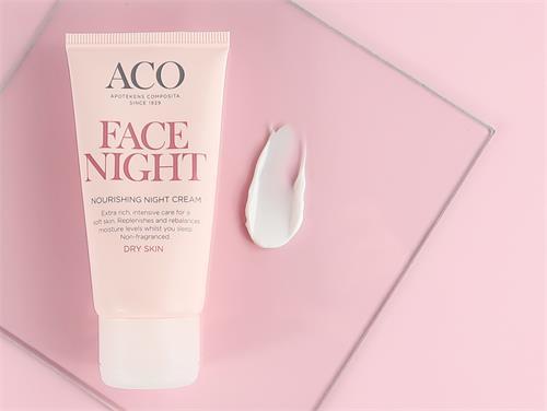 ACO Face Nourishing Night Cr