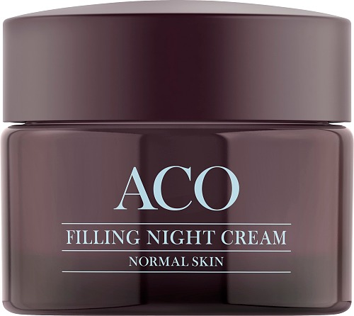 ACO Face Anti Age Filling Night Normal