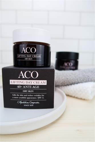 ACO Face Anti Age Lifting Day Dry