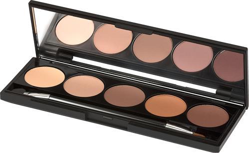 Apoliva Eyeshadow Palette 01