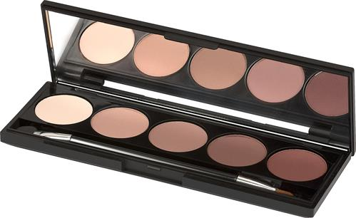 Apoliva Eyeshadow Palette 02