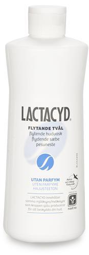 Lactacyd flytande tvål oparf