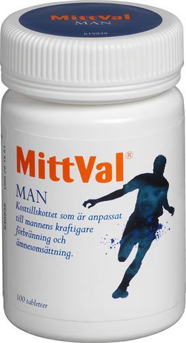 bra vitaminer för män