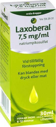 rensa tarmen apoteket