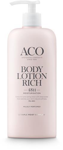 ACO Body lotion Rich parf