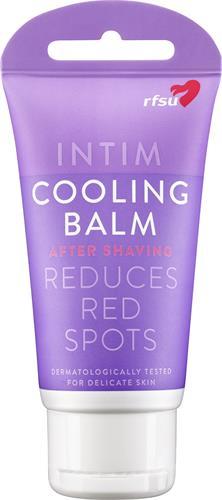 RFSU Intim Cooling Balm After shave