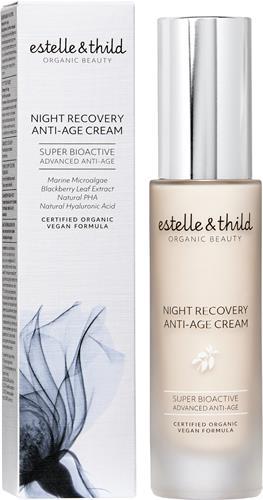Estelle & Thild SBA Night Cream