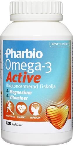 apotek omega 3