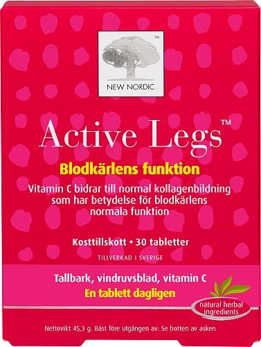 Active Legs