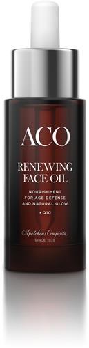 ACO Renewing Face Oil