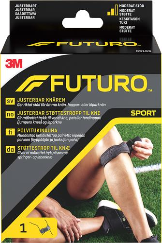 FUTURO Sport knärem universal