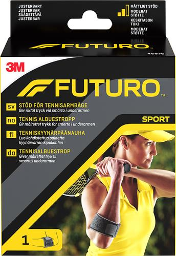 FUTURO Sport armbågsrem