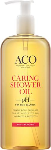 ACO Caring Shower Oil