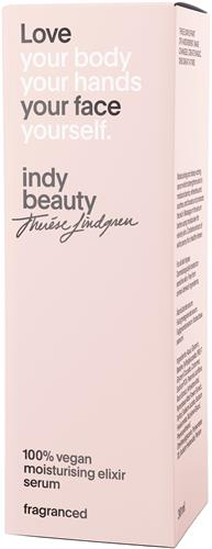 Bild på Indy Beauty Moisturising Serum