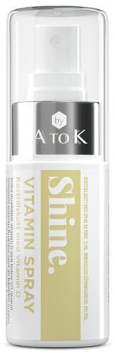 A to K Shine Vitamin Spray