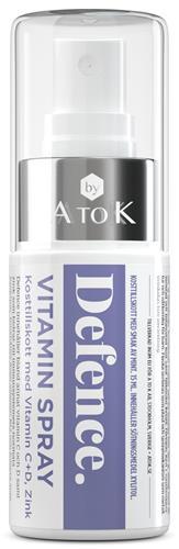 A to K Defence Vitamin Spray