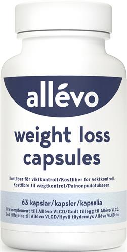 Allevo Weight Control