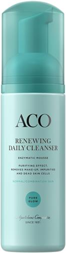 ACO Pure Glow Renewing Daily Cleanser