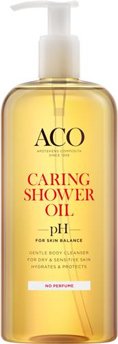 ACO Caring Shower Oil NP Regular Pack