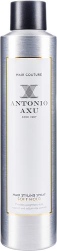 Antonio AXU Hair Styling Spray Soft Hold