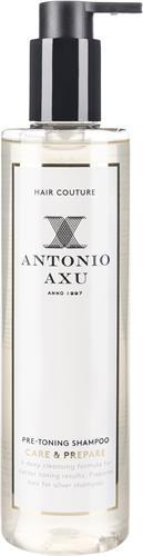 Antonio AXU Care & Prepare Pre-toning Shampoo