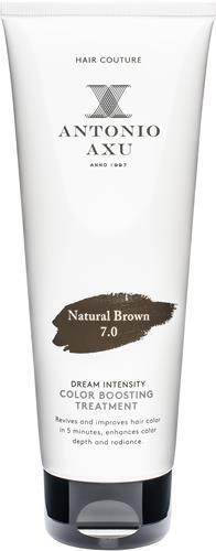 Antonio AXU Color Boosting Treatment Brown