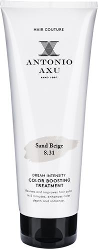 Antonio AXU Color Boosting Treatment Sand Beige