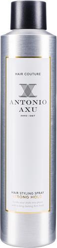 Antonio AXU Hair Styling Spray Strong Hold