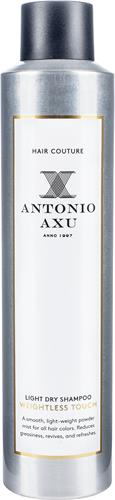 Antonio AXU Light Dry Shampoo Weightless Touch