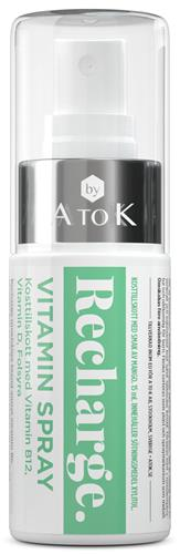 A-K recharge