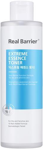 Real Barrier Extreme Essence Toner