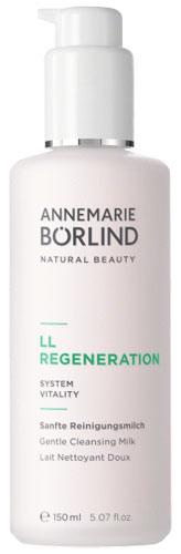 Annemarie Börlind LL Regeneration Cleansing Milk