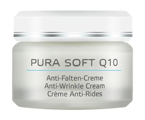 Annemarie Börlind Pura Soft Q10 Anti Wrinkle Cream
