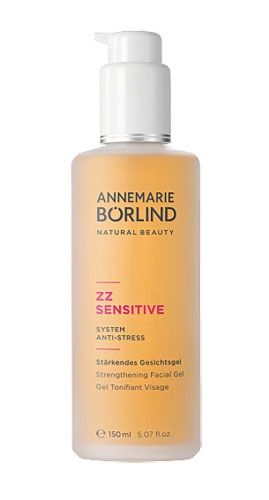 Annemarie Börlind ZZ Sensitive Strengthening Facial Gel