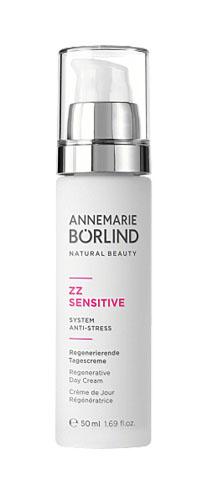 Annemarie Börlind ZZ Sensitive Regenerative Day Cream