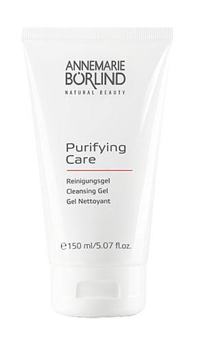 Annemarie Börlind Purifying Care Cleansing Gel