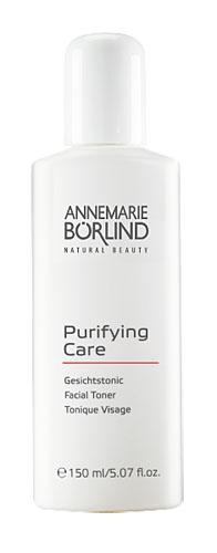Annemarie Börlind Purifying Care Facial Toner
