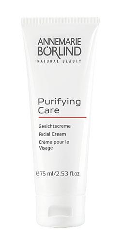 Annemarie Börlind Purifying Care Facial Cream