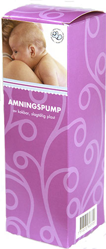 Amningspump - Handla tryggt på Apoteket.se 09c0778afee3c