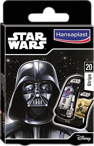 Hansaplast  Star Wars Junior strips