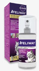 Feliway spray apoteket